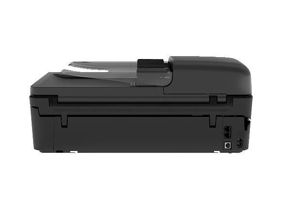 Мултифункционално у-во HP Deskjet Ink Advantage 4645 e-All-in-One Printer - 5