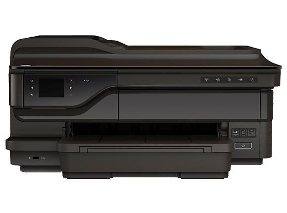 Мултифункционално у-во HP Officejet 7612 WF e-All-in-One Printer