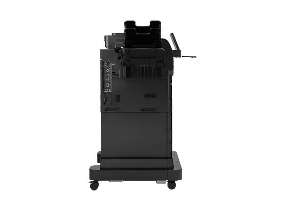 Мултифункционално у-во HP Color LaserJet Enterprise Flow MFP M680z Printer - 5
