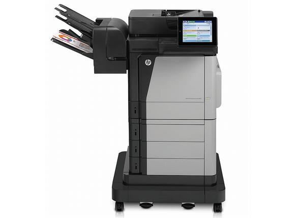 Мултифункционално у-во HP Color LaserJet Enterprise Flow MFP M680z Printer