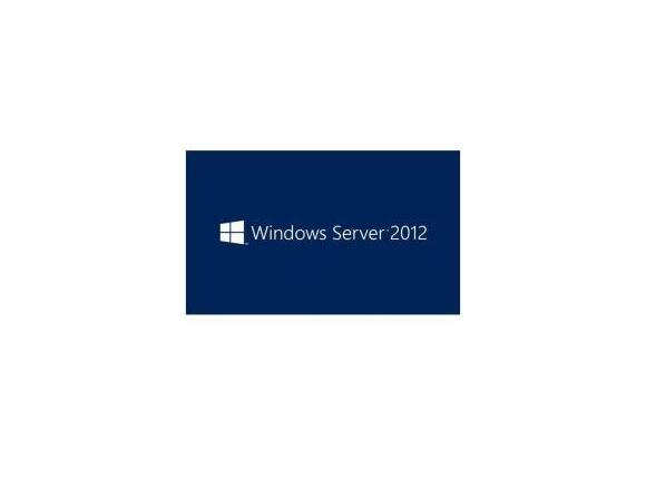 Софтуер Microsoft Windows Server 2012 5 User CAL EMEA Lic - 2