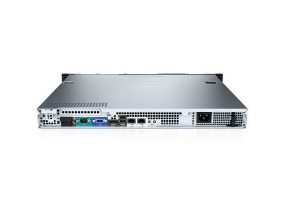 Сървър Dell PowerEdge R220 - 3
