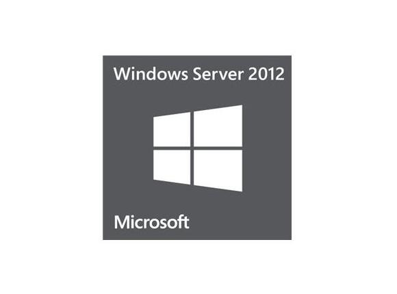 Софтуер Microsoft Windows Server 2012 1 User CAL EMEA Lic