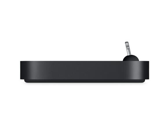 Докинг станция Apple iPhone Lightning Dock - Black - 4