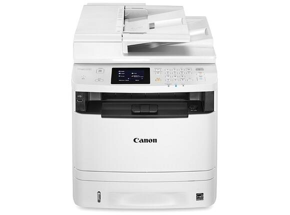 Мултифункционално у-во Canon i-SENSYS MF416dw Printer/Scanner/Copier/Fax - 2