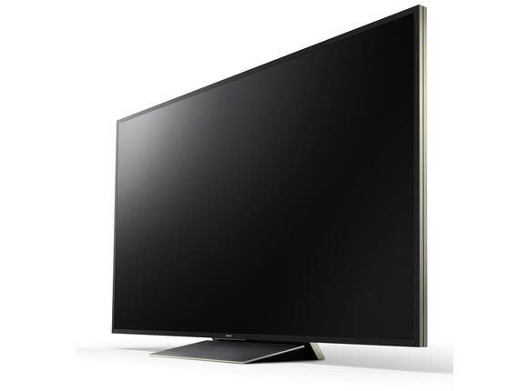 "Телевизор Sony KD-65ZD9 65"" 3D 4K LED Android TV BRAVIA"