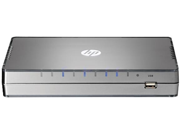 Рутер HP R110 Wireless 11n VPN WW Rtr