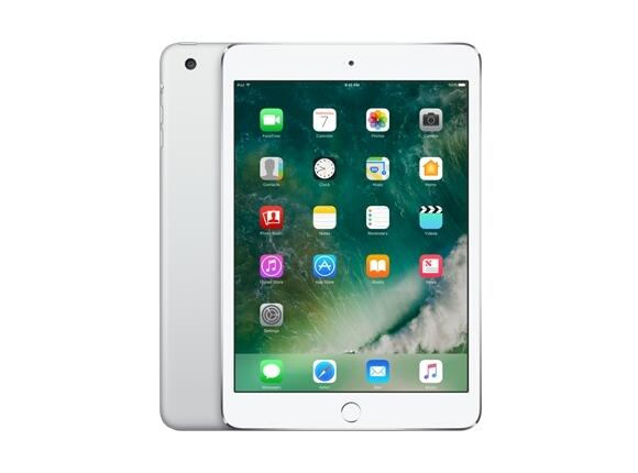 Таблет Apple iPad Air 2 Wi-Fi 128GB - Silver - 3
