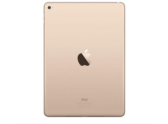Таблет Apple iPad Air 2 Wi-Fi 128GB - Gold - 5