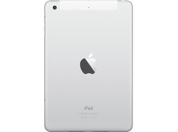 Таблет Apple iPad Air 2 Cellular 128GB - Silver - 5