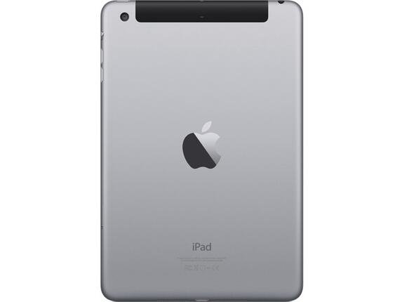 Таблет Apple iPad Air 2 Cellular 128GB Space Gray - 5
