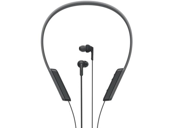 Слушалки Sony Headset MDR-XB70BT with Bluethooth