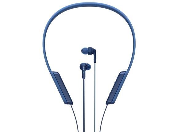 Слушалки Sony Headset MDR-XB70BT with Bluethooth - 2