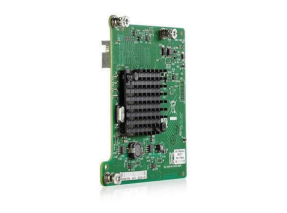 Адаптери и зарядни HP Flex-10 10Gb 2-port 530M Adapter