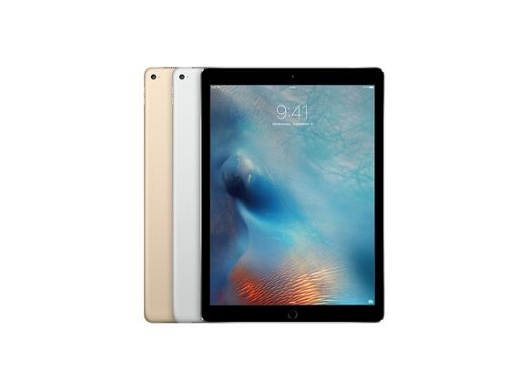 Таблет Apple 12.9-inch iPad Pro Wi-Fi 256GB - Gold - 2