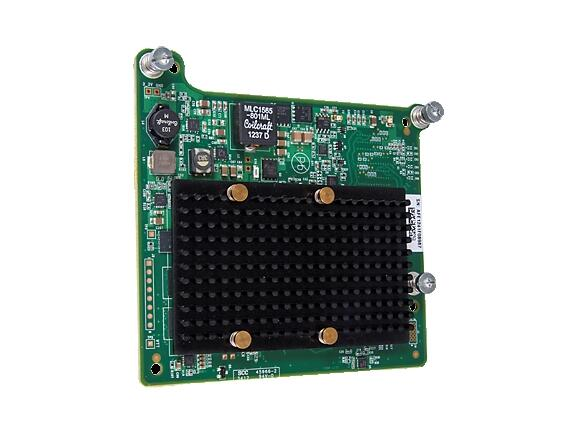 Адаптери и зарядни HP QMH2672 16Gb Fibre Channel Host Bus Adapter