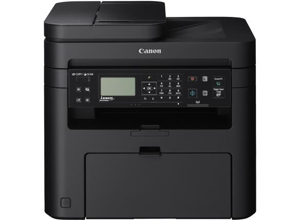 Мултифункционално у-во Canon i-SENSYS MF244dw Printer/Scanner/Copier - 2