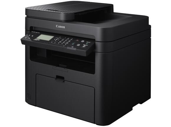 Мултифункционално у-во Canon i-SENSYS MF244dw Printer/Scanner/Copier - 3