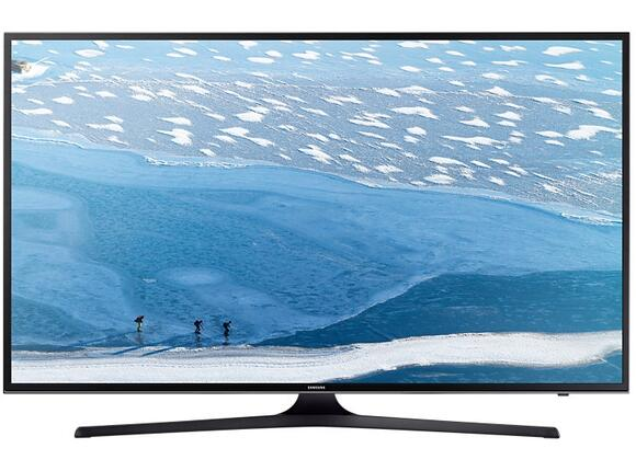 "Телевизор Samsung 40"" 40KU6072 4K LED TV"