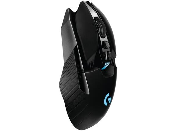 Мишка Logitech G900 Chaos Spectrum Professional-Grade Wired/Wireless Gaming Mouse - 2