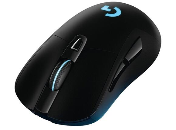 Мишка Logitech G403 Prodigy Wired/Wireless Gaming Mouse - 3