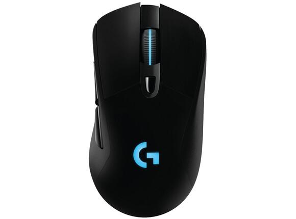 Мишка Logitech G403 Prodigy Wired/Wireless Gaming Mouse