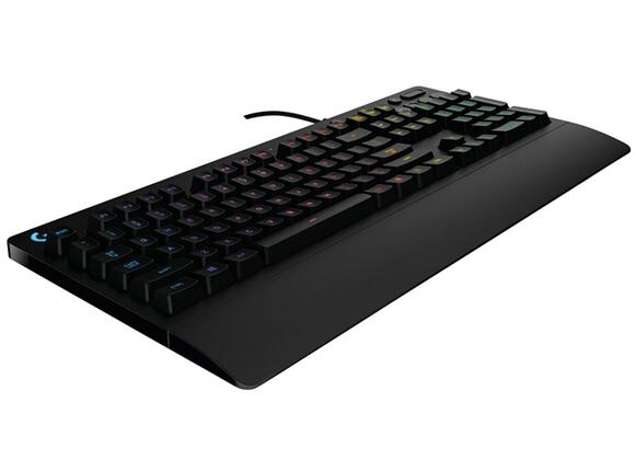 Клавиатура Logitech G213 Prodigy Gaming Keyboard - US Int'l - 2