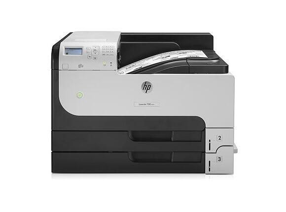 Принтер HP LaserJet Enterprise 700 Printer M712dn