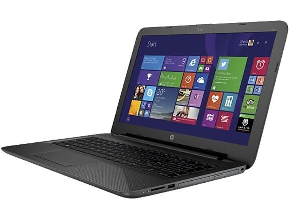 "Лаптоп Лаптоп HP 250 G4 Notebook PC, i3-5005U, 15.6"", 4GB, 500GB - 4"