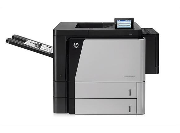 Принтер HP LaserJet Enterprise M806dn Printer