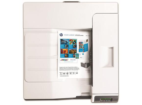 Принтер HP Color LaserJet Professional CP5225 - 4