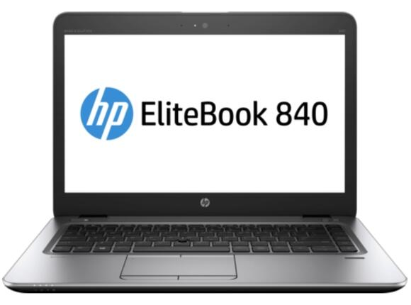 Лаптоп HP EliteBook 840 G3 - 3