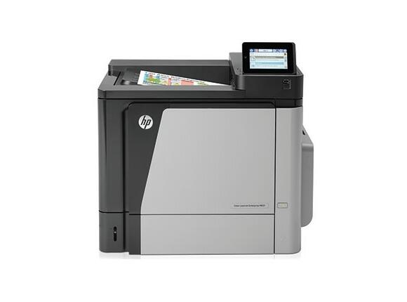 Принтер HP Color LaserJet Enterprise M651n Printer