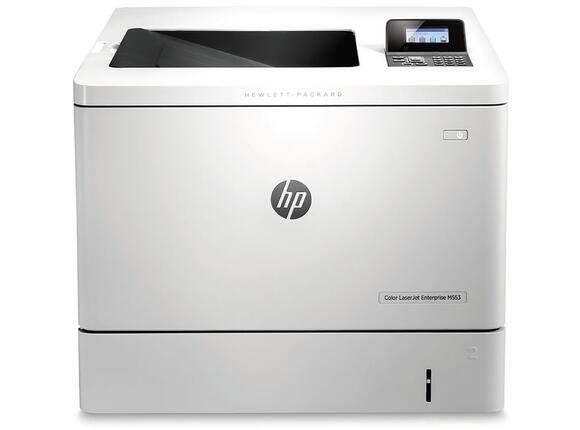 Принтер HP Color LaserJet Enterprise M552dn Printer