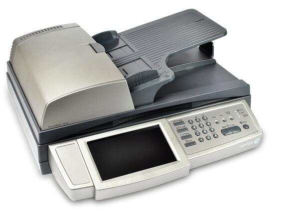 Скенер Xerox Documate 3920 Network Scanner