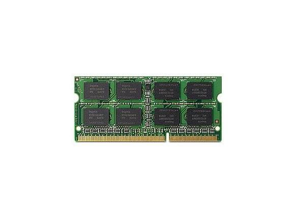 Памет HP 8GB 1Rx4 PC3-12800R-11 Kit