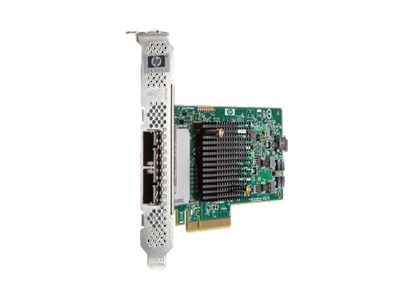 Адаптери и зарядни HP H221 PCIe 3.0 SAS Host Bus Adapter