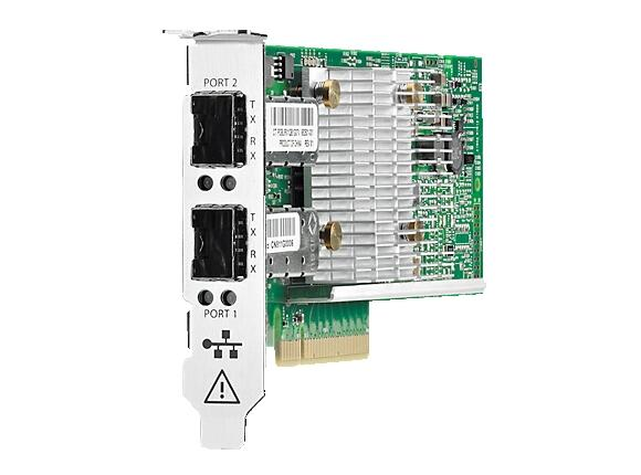 Адаптери и зарядни HP Ethernet 10Gb 2-port 530SFP+ Adapter