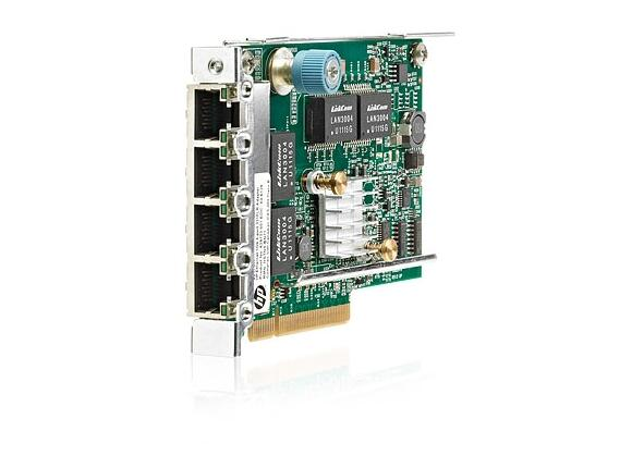 Адаптери и зарядни HP Ethernet 1Gb 4-port 331FLR Adapter
