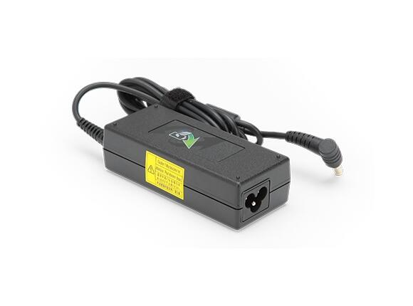 Адаптери и зарядни Acer Power Adapter 65W for Laptops Black Retail  - 2