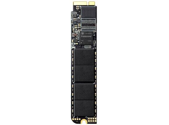 Флаш памет Transcend JetDrive 520 240GB MacBook SATA III 6Gb/s - 2