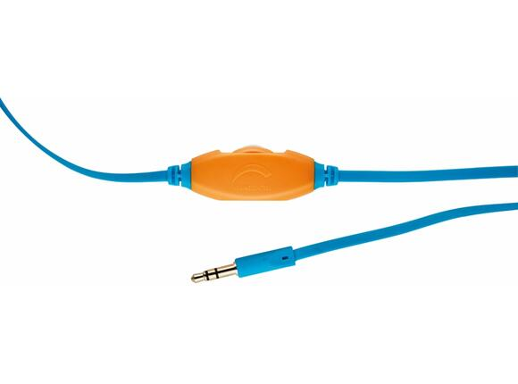 Слушалки TRUST Spila Kids Headphone - giraffe - 4