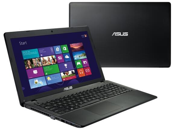 Лаптоп Asus X552WE-SX010D