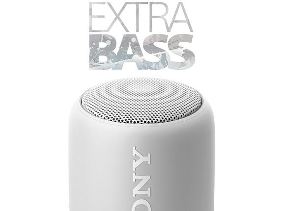 Тонколони Sony SRS-XB10 Portable Wireless Speaker with Bluetooth - 2