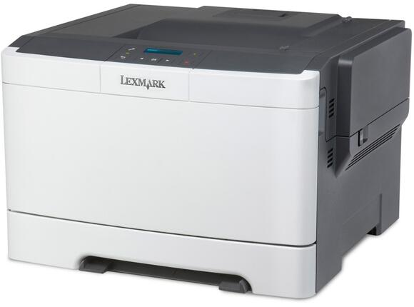 Принтер Lexmark CS310n A4 Colour Laser Printer - 2