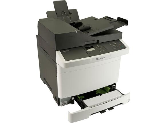 Мултифункционално у-во Lexmark CX310dn Color A4 Laser MFP - 5