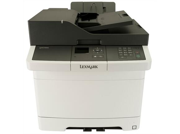 Мултифункционално у-во Lexmark CX310dn Color A4 Laser MFP
