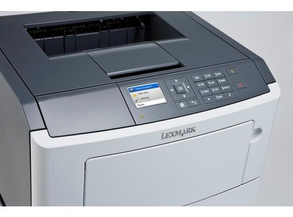 Принтер Lexmark MS415dn A4 Monochrome Laser Printer - 2