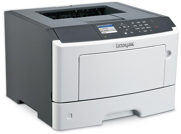 Принтер Lexmark MS415dn A4 Monochrome Laser Printer