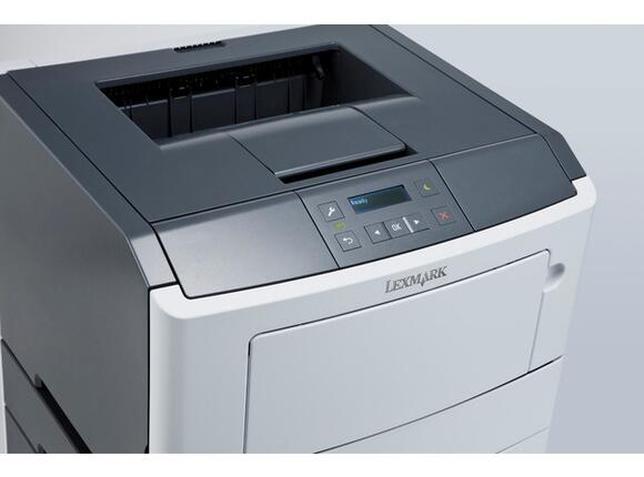 Принтер Lexmark MS312dn A4 Monochrome Laser Printer - 3